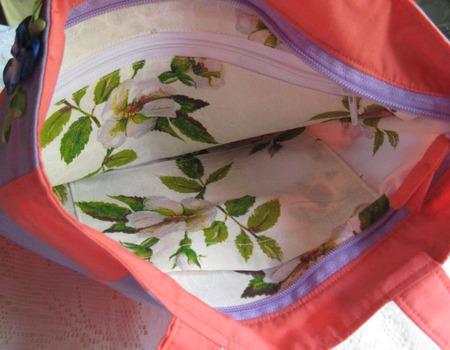 Сумки летние пляжные, комплект для мамы и дочки ручной работы на заказ