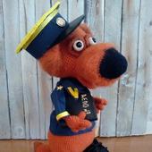 Барбос полицейский