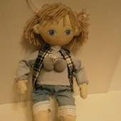 Кукла Шура