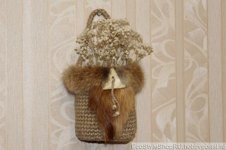 Джутовая пряжа  3 ММ для вязания эко  ковров.в стиле прованс. © https://www.livemaster.ru/item/edit/ ручной работы на заказ