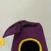 Домик для кошки Колпачок.