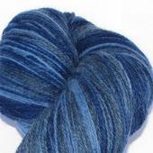Кауни 8 Blue II