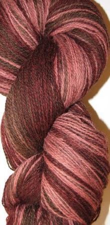 Кауни 11 Brown-Pink ручной работы на заказ