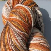 Кауни 18 Grey-Orange