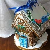 Пряничный домик Юбилейный