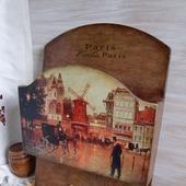 фото: Для дома и интерьера (вешалка для прихожей)