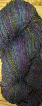 Кауни 21 Lavender ручной работы на заказ