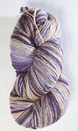Кауни 23 Lilac-Beige ручной работы на заказ