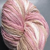 Кауни 24 Pink-Beige