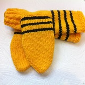 фото: Для домашних животных (шапочка для таксы)