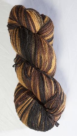 Кауни 5 Black-Brown ручной работы на заказ