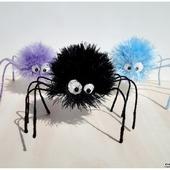 Паучки