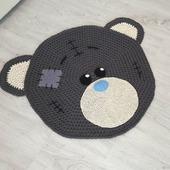 Коврик для детской Тедди