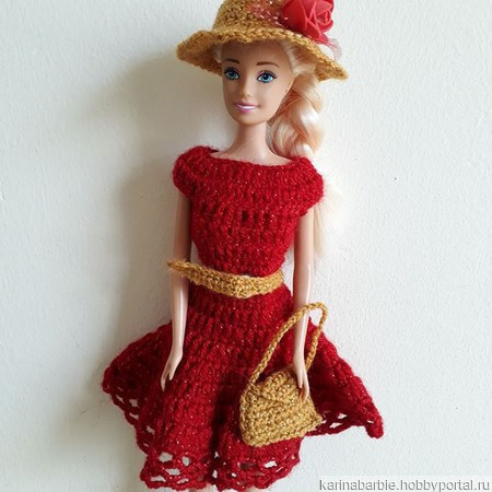 Платье,шляпка и сумочка ручной работы на заказ