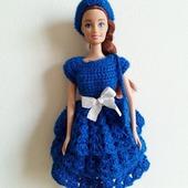 Праздничный комплект для Барби