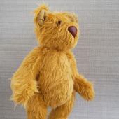 Собака тедди или мишка тедди 38 см! В подарок Декоративная подушка!