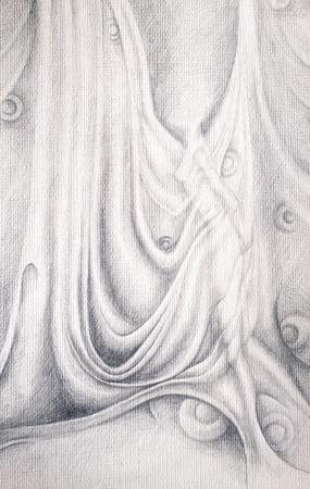 """Картина """"Предрассветный сон"""" ручной работы на заказ"""
