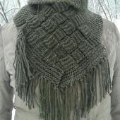 Снуд - плетенка