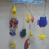 фото: Для дома и интерьера (детские игрушки из фетра)