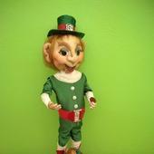 Кукла Липрикон