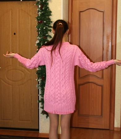 """Платье """"Кристина"""" ручной работы на заказ"""
