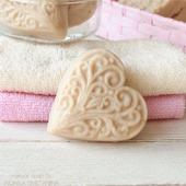 Натуральное хозяйственное мыло
