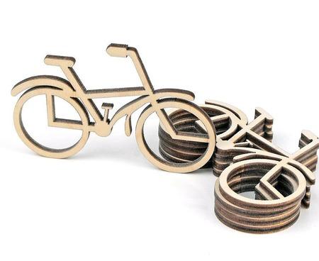 """Заготовка """"Велосипед"""" для творчества, декорирования и рукоделия. ручной работы на заказ"""