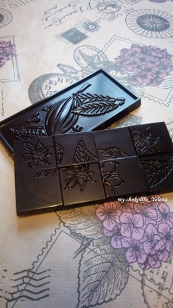 Шоколад  ручной работы ручной работы на заказ