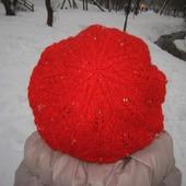 Берет *Foliage Hat*