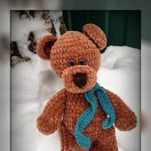 Медвежонок Кеша