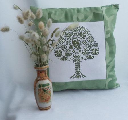 Славянский оберег Дерево счастья, семейный славянский оберег ручной работы на заказ