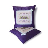 Подушки Весна в Провансе, декор интерьера, прованский стиль, подушки
