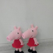 Свинка Пеппи