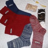 Носки в ассортименте (цена за пару)