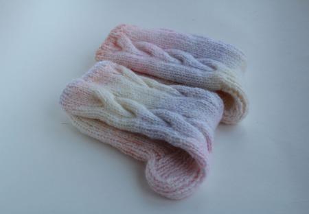 """39 р. """"Снегурочка"""" домашние носки. ручной работы на заказ"""
