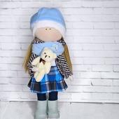 фото: Куклы и игрушки (в клеточку)