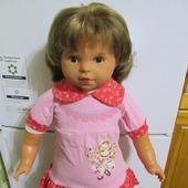 Большая белорусская кукла