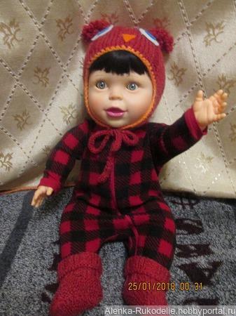 Кукла ручная работа ручной работы на заказ