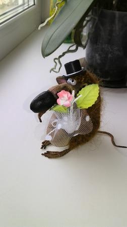Текстильная интерьерная кукла ручной работы ручной работы на заказ