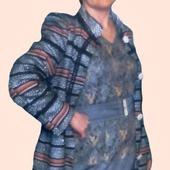 """Женское, весенне-летнее пальто """"VERONIKA"""""""
