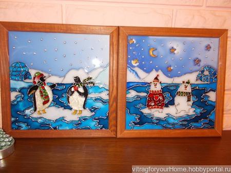 Картины в детскую ручной работы на заказ