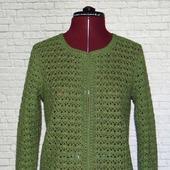 фото: Одежда (зеленая олива)