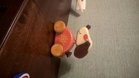 Деревянные игрушки ручной работы на заказ