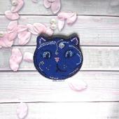 """""""Kitty"""" карманное зеркальце"""