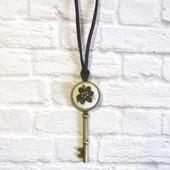 Ключ - кулон