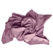 """Шарф шерсть-шёлк  """"Черноплодка"""" . Шелковый шарф с шерстью"""
