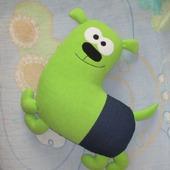 Подушка-игрушка Любимый пес