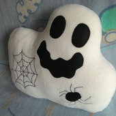 Подушка-игрушка Привидение