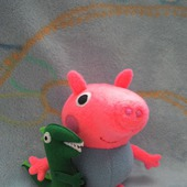 фото: Куклы и игрушки (братик свинки пеппы)
