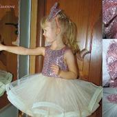"Стильное платье""Кукла"""
